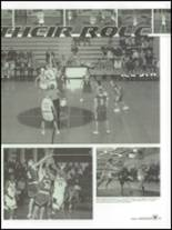 2001 West Hills High School Yearbook Page 52 & 53
