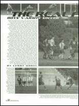 2001 West Hills High School Yearbook Page 56 & 57