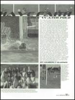 2001 West Hills High School Yearbook Page 58 & 59