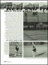 2001 West Hills High School Yearbook Page 76 & 77