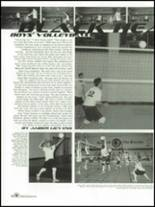 2001 West Hills High School Yearbook Page 80 & 81