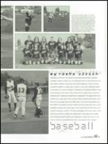 2001 West Hills High School Yearbook Page 82 & 83