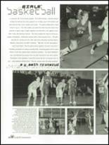 2001 West Hills High School Yearbook Page 84 & 85