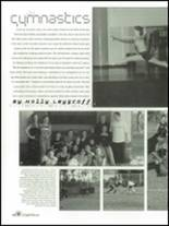 2001 West Hills High School Yearbook Page 90 & 91
