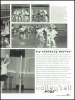 2001 West Hills High School Yearbook Page 100 & 101