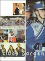 2001 West Hills High School Yearbook Page 104 & 105