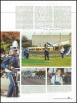 2001 West Hills High School Yearbook Page 112 & 113