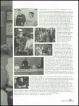 2001 West Hills High School Yearbook Page 126 & 127