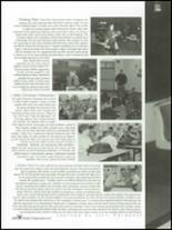 2001 West Hills High School Yearbook Page 132 & 133