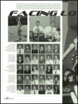 2001 West Hills High School Yearbook Page 152 & 153