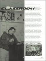 2001 West Hills High School Yearbook Page 154 & 155
