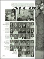 2001 West Hills High School Yearbook Page 158 & 159