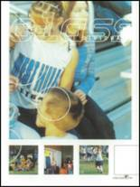 2001 West Hills High School Yearbook Page 162 & 163
