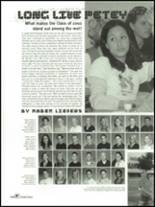 2001 West Hills High School Yearbook Page 164 & 165