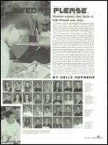 2001 West Hills High School Yearbook Page 170 & 171