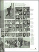 2001 West Hills High School Yearbook Page 172 & 173