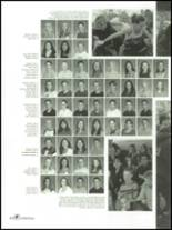2001 West Hills High School Yearbook Page 176 & 177