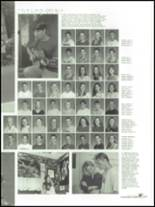 2001 West Hills High School Yearbook Page 180 & 181