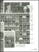 2001 West Hills High School Yearbook Page 182 & 183
