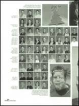 2001 West Hills High School Yearbook Page 184 & 185