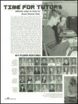2001 West Hills High School Yearbook Page 188 & 189
