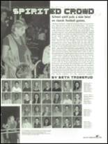 2001 West Hills High School Yearbook Page 194 & 195