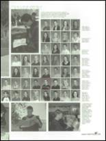 2001 West Hills High School Yearbook Page 196 & 197