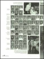 2001 West Hills High School Yearbook Page 208 & 209