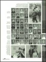 2001 West Hills High School Yearbook Page 210 & 211