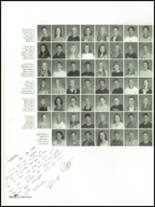2001 West Hills High School Yearbook Page 212 & 213