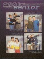 2001 West Hills High School Yearbook Page 216 & 217