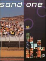 2001 West Hills High School Yearbook Page 218 & 219