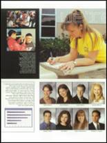 2001 West Hills High School Yearbook Page 220 & 221