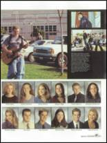 2001 West Hills High School Yearbook Page 222 & 223