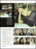2001 West Hills High School Yearbook Page 224 & 225