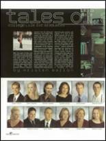 2001 West Hills High School Yearbook Page 226 & 227