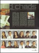 2001 West Hills High School Yearbook Page 230 & 231