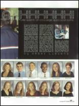 2001 West Hills High School Yearbook Page 232 & 233