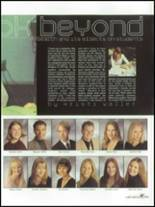 2001 West Hills High School Yearbook Page 236 & 237