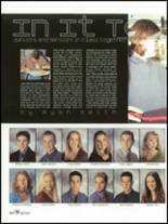 2001 West Hills High School Yearbook Page 238 & 239