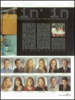 2001 West Hills High School Yearbook Page 240 & 241