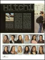 2001 West Hills High School Yearbook Page 242 & 243