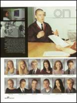2001 West Hills High School Yearbook Page 244 & 245