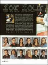 2001 West Hills High School Yearbook Page 246 & 247