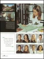 2001 West Hills High School Yearbook Page 248 & 249