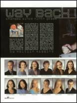 2001 West Hills High School Yearbook Page 250 & 251