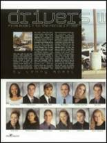 2001 West Hills High School Yearbook Page 254 & 255