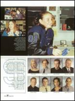2001 West Hills High School Yearbook Page 256 & 257