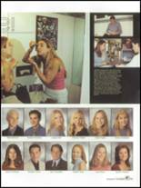 2001 West Hills High School Yearbook Page 262 & 263