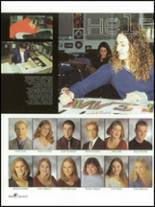 2001 West Hills High School Yearbook Page 264 & 265
